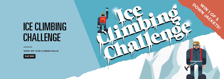 Ice Climbing Game