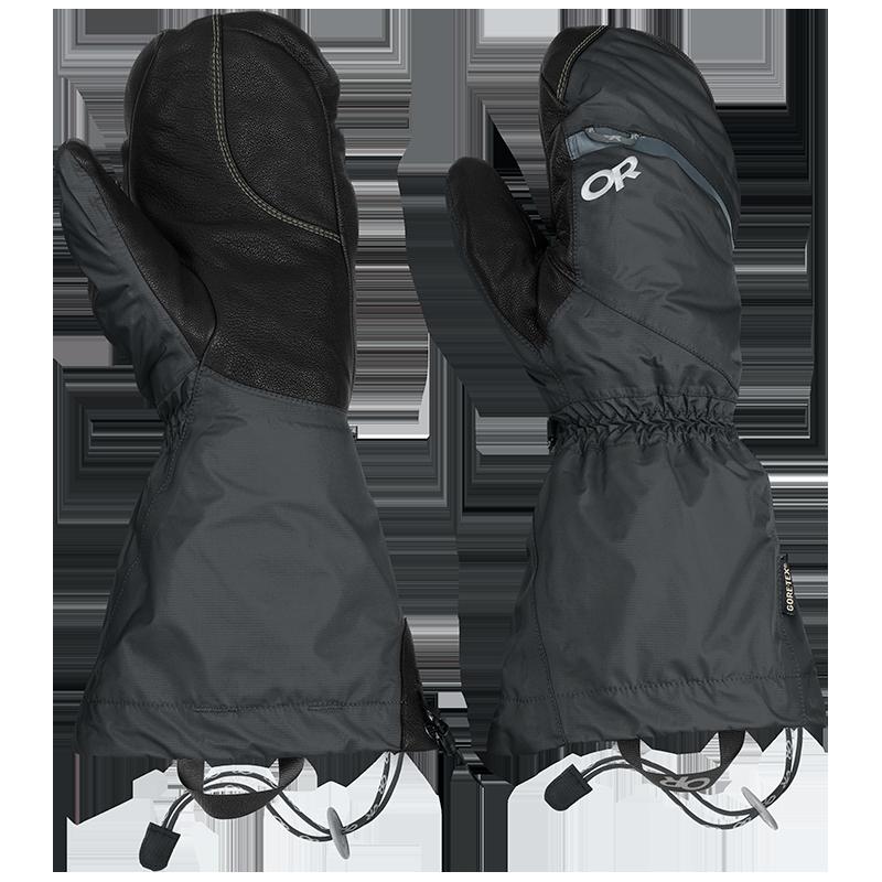 Women's Alpine Gloves