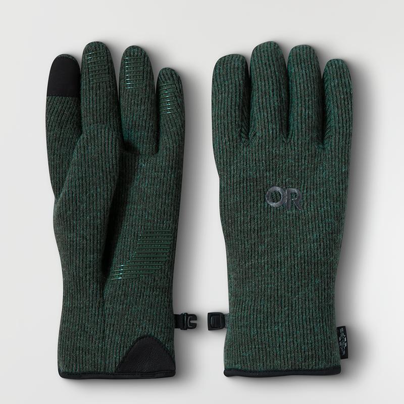 Men's Fleece Gloves & Liners