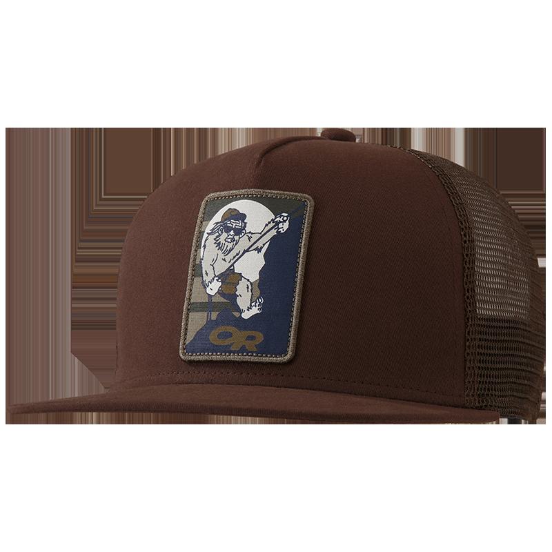 Caps & Truckers