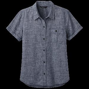 Women's Short Sleeve Shirts