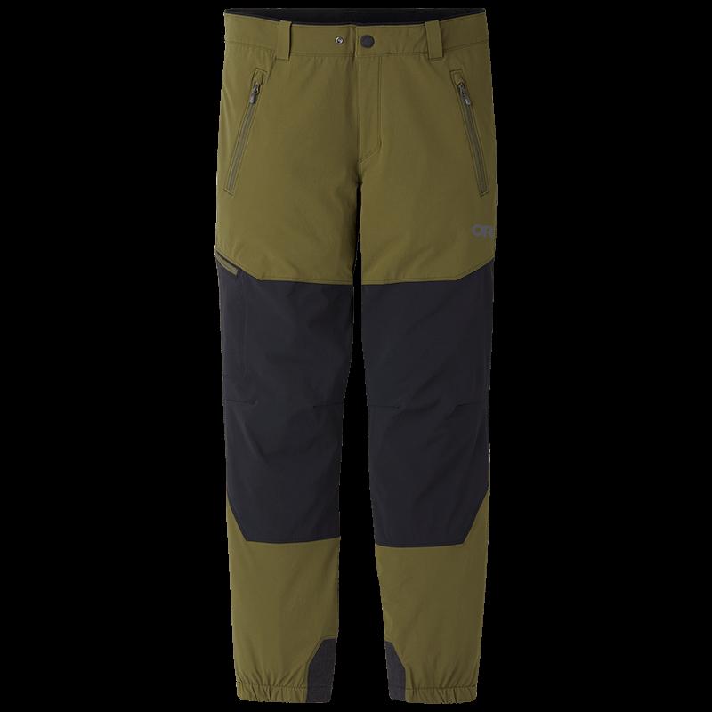 Men's Soft Shell Pants