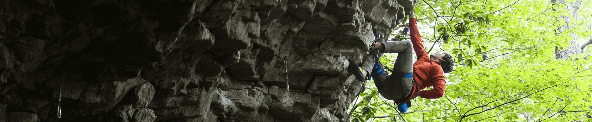 Climbing Collection