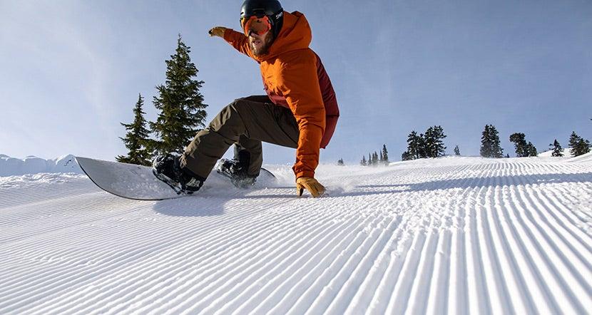 Men's Ski Pants