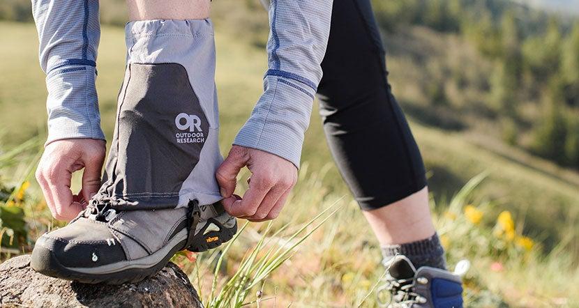 Hiking Gaiters