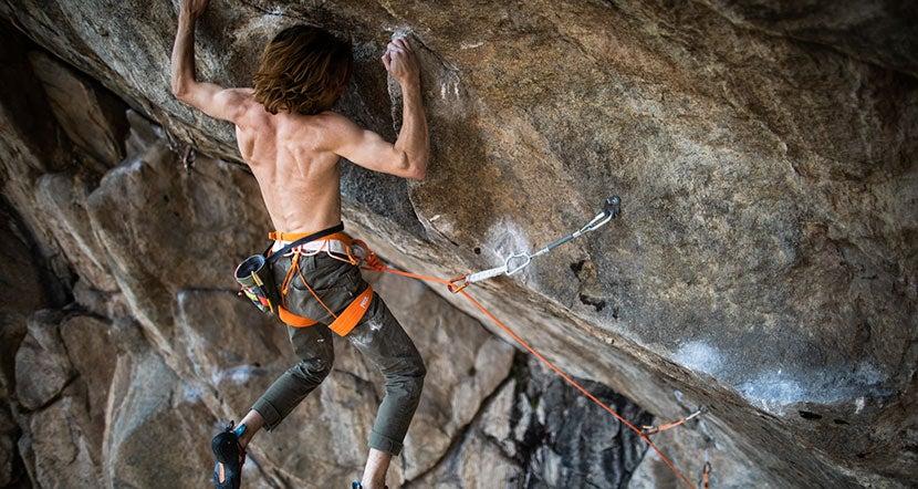 Men's Hiking and Climbing Pants