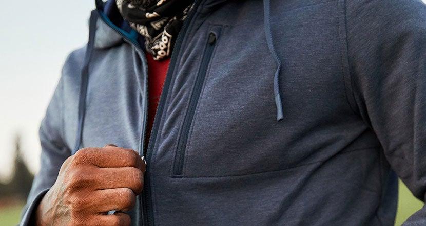 Men's Fleece & Hoodies
