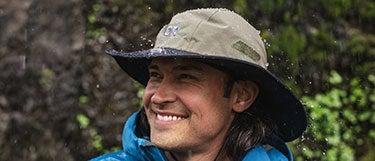 Men's Rain Hats