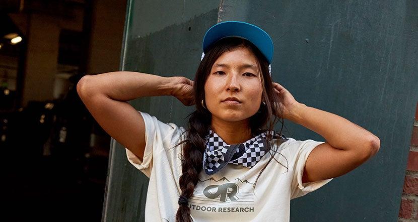Women's Caps & Truckers