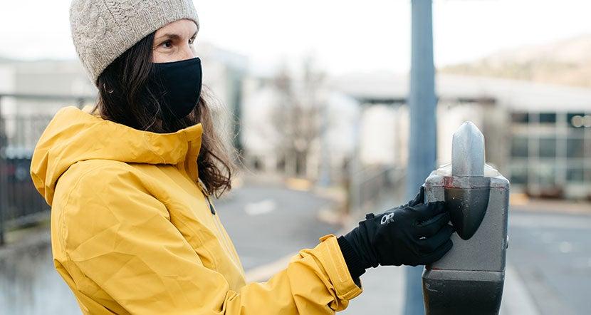Women's Fleece Gloves & Liners