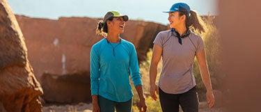 Women's Training Shirts