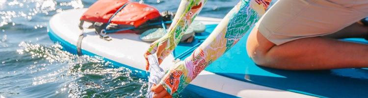 Women's Sun Gloves