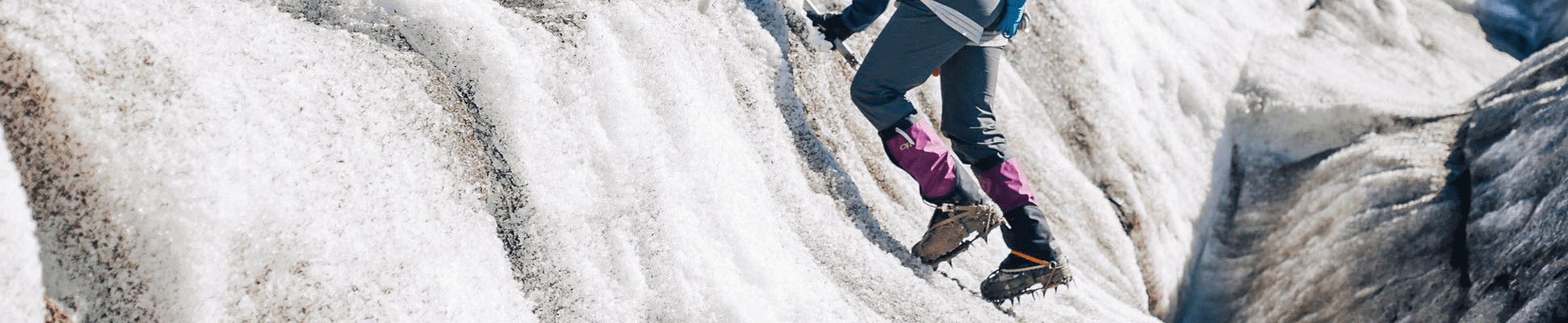 Mountaineering Gaiters