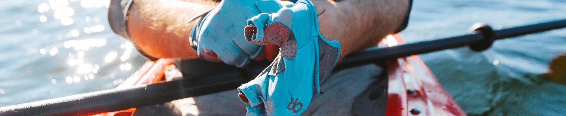 Sun Protection Gloves
