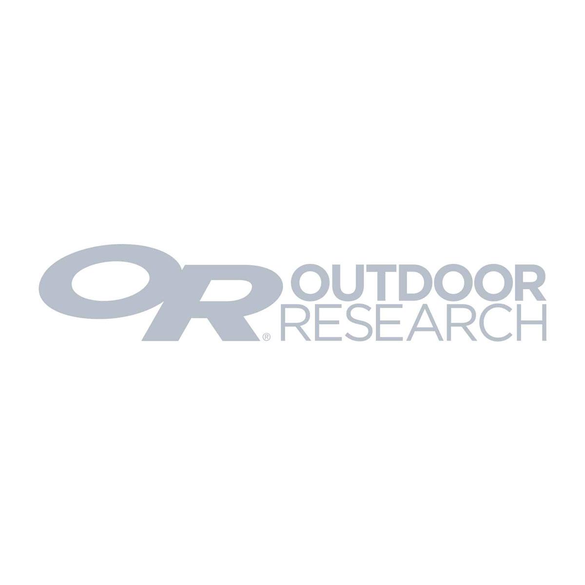 Men's Alpine Onset Quarter Zip, Charcoal Heather