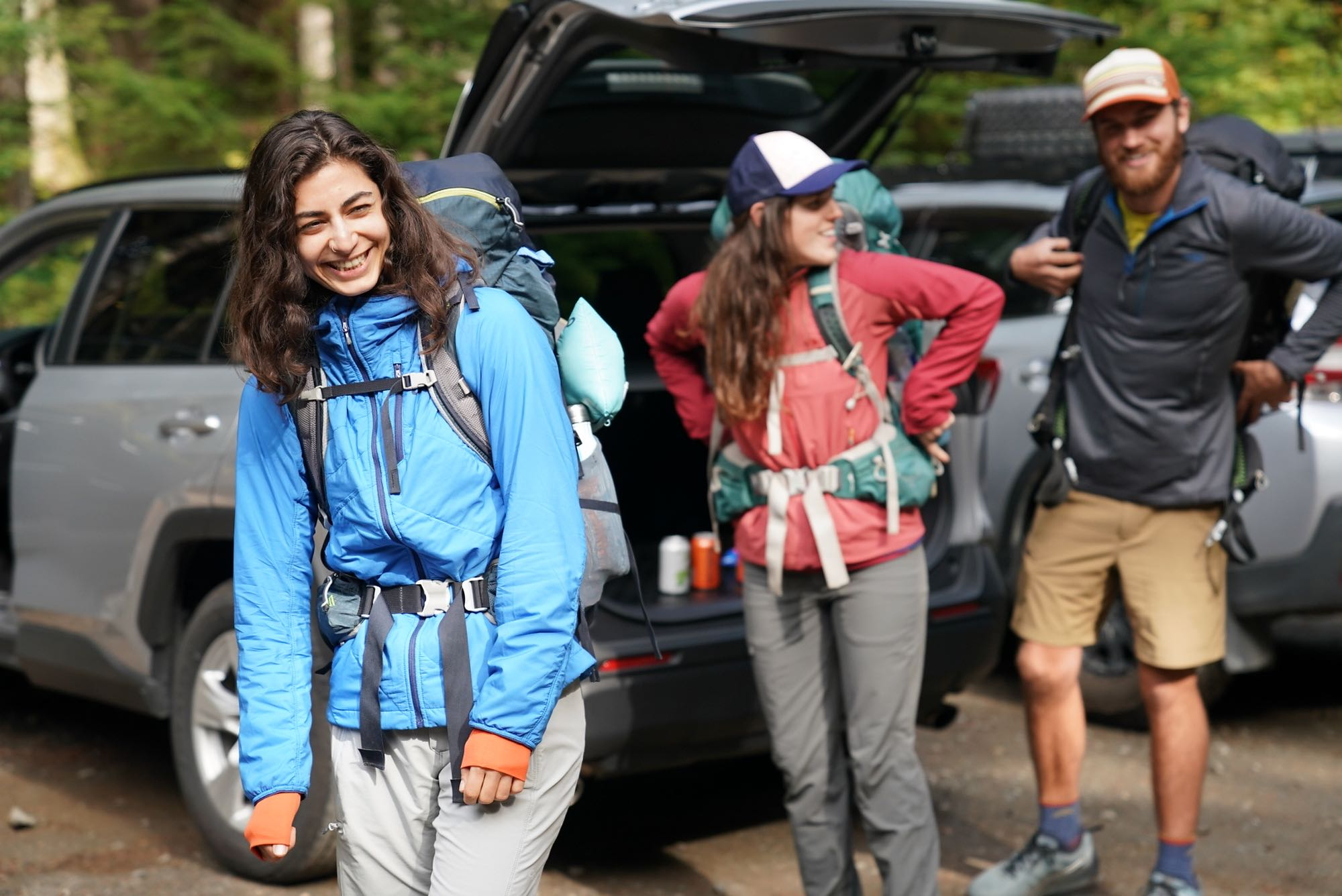 The Backpacker's Dictionary