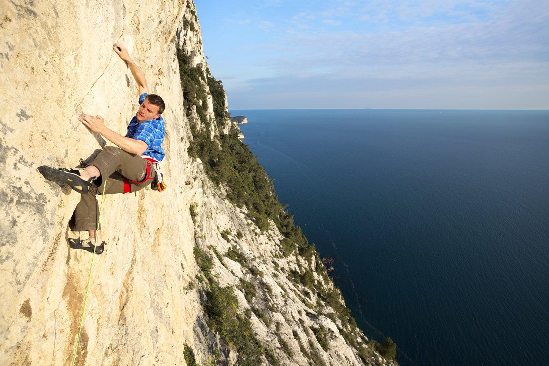 Climber's Inspiration Gallery: Italy and Turkey
