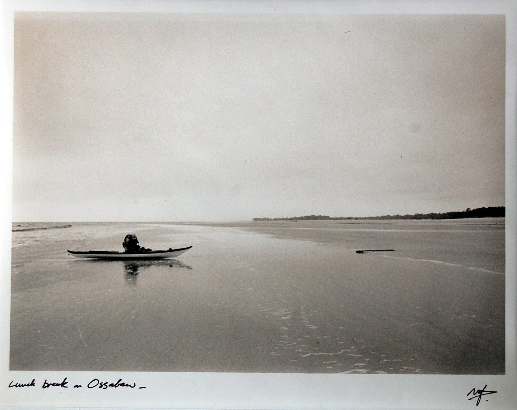 The Classics: Sea Kayaking, Georgia Coast