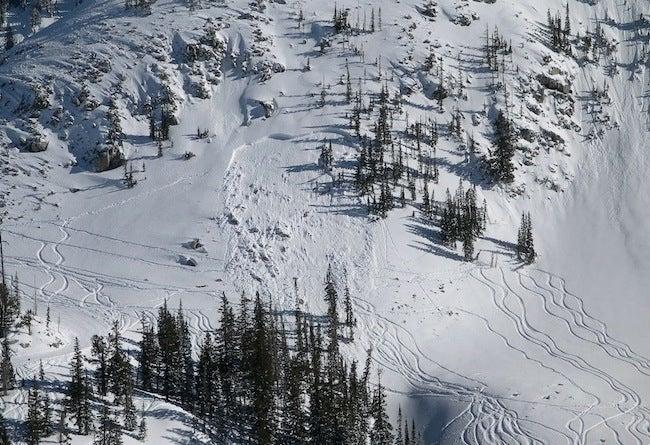 Navigating Avalanche Terrain