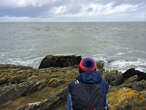 Photo Essay: Paddling The Mystic Anglsey Island Off Northwest Wales