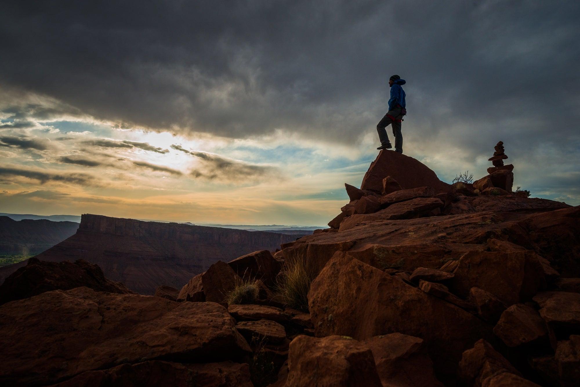 Got Instagram Climbing Envy?