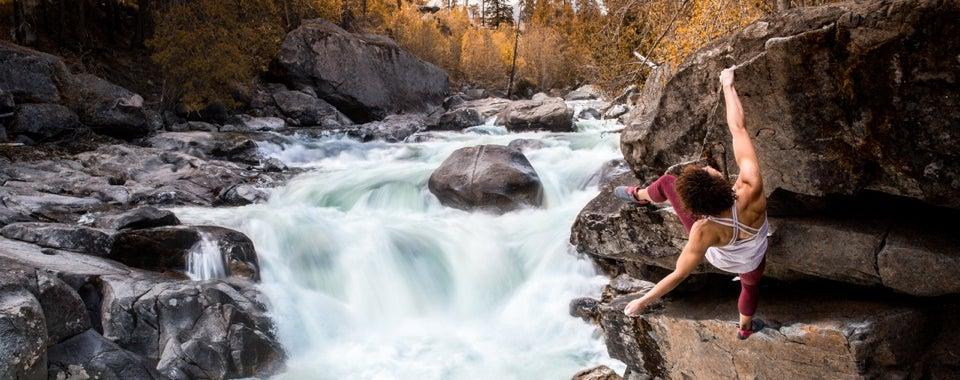 5 Myths About Bouldering Hard