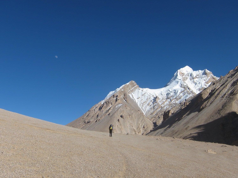 Brotherhood, Searching And Loss In The Chinese Karakoram