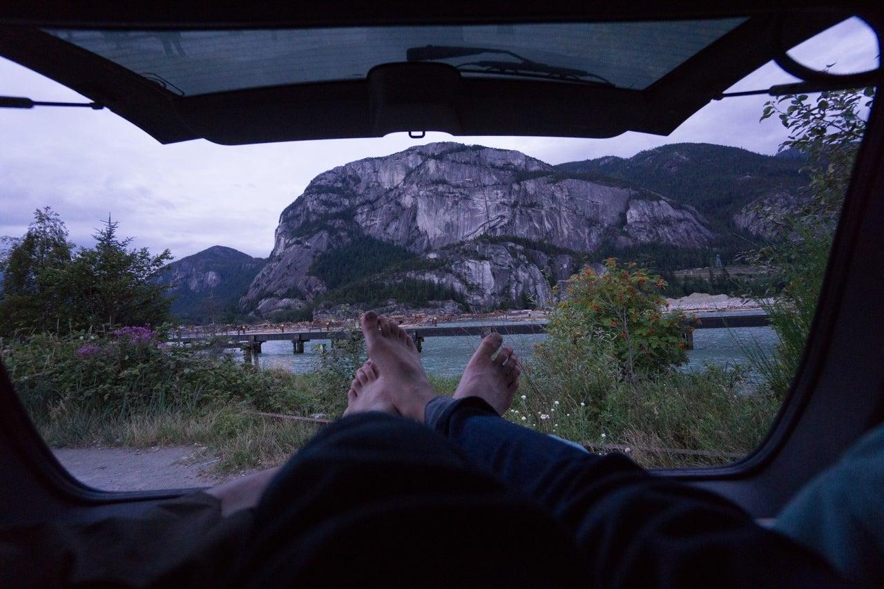 Dream Trip: Climb It All In Squamish