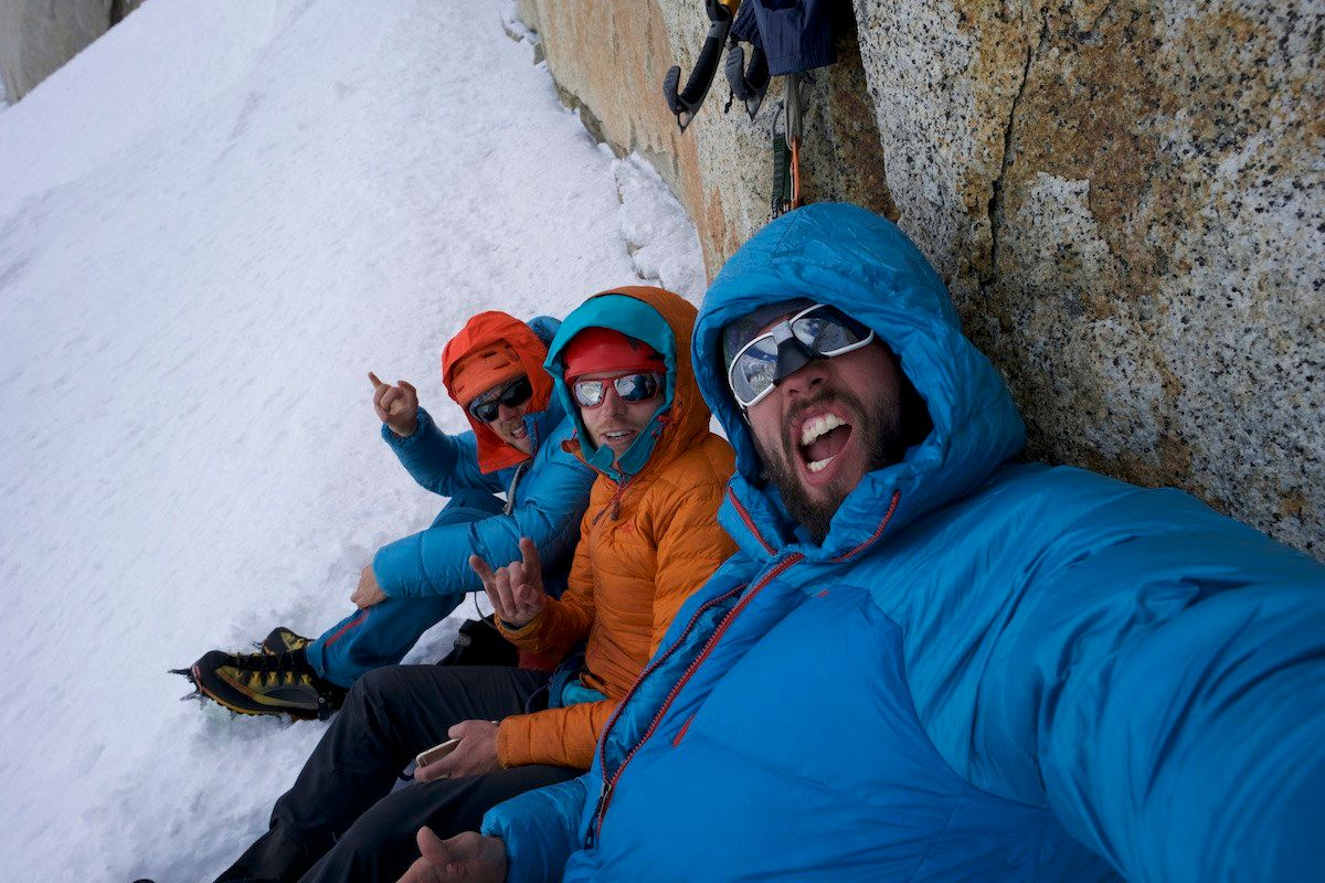 Want To Climb In Patagonia? Read This First