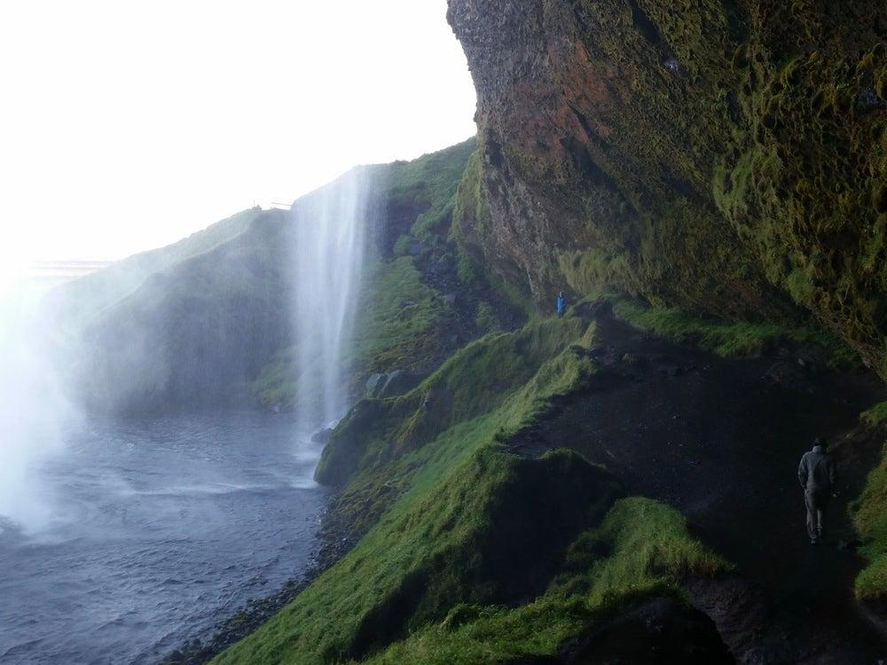 Fat Biking Iceland, Part 3: Exit Strategy