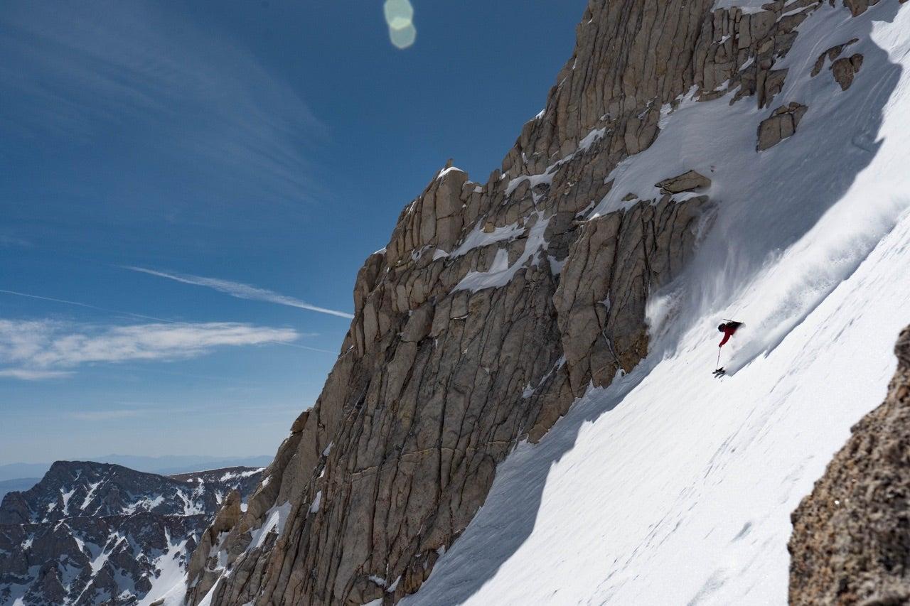 Video: Ski The Wild West