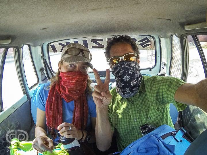 Q&A: Adventure Photographers Dan And Janine Patitucci