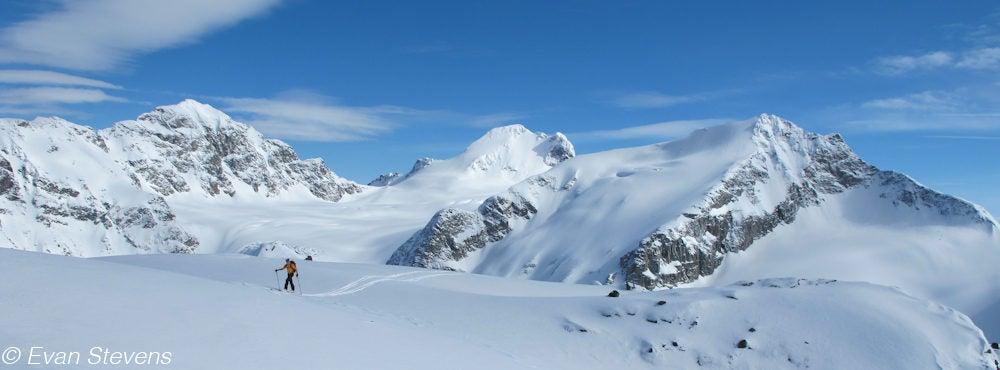 5 North American Life List Ski Tours