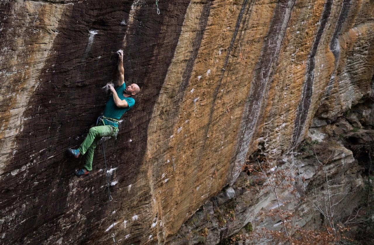 Climb Harder As A Weekend Warrior