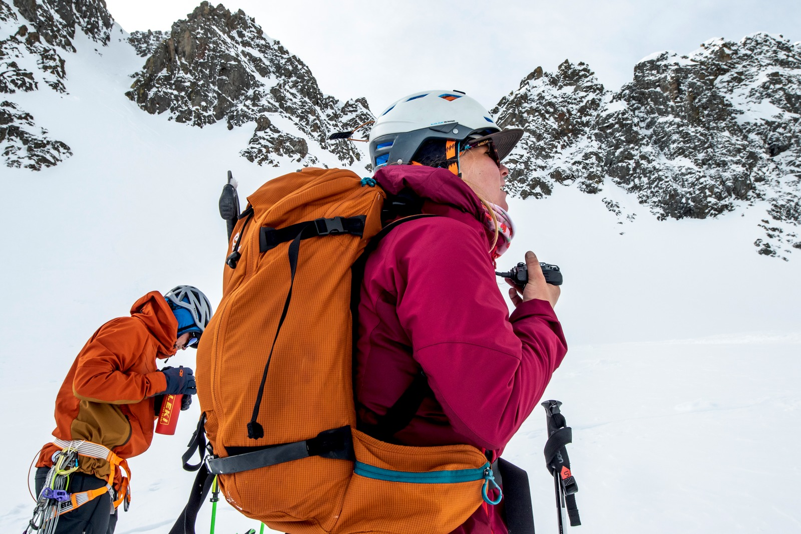 Your Pre-Backcountry Skiing Primer