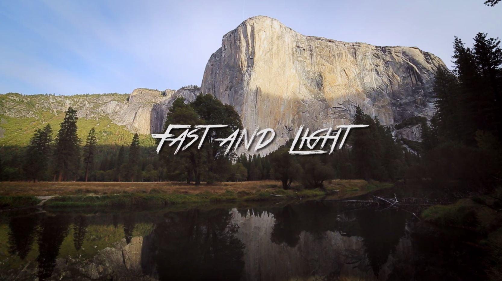 Fast & Light