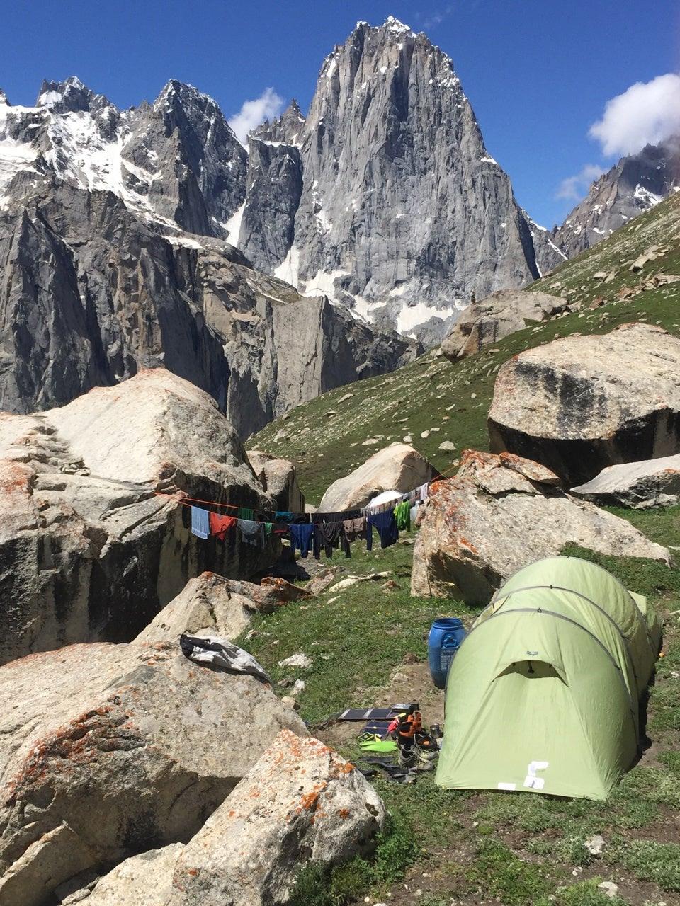 PHOTOS: A Summer In The Pakistani Karakoram