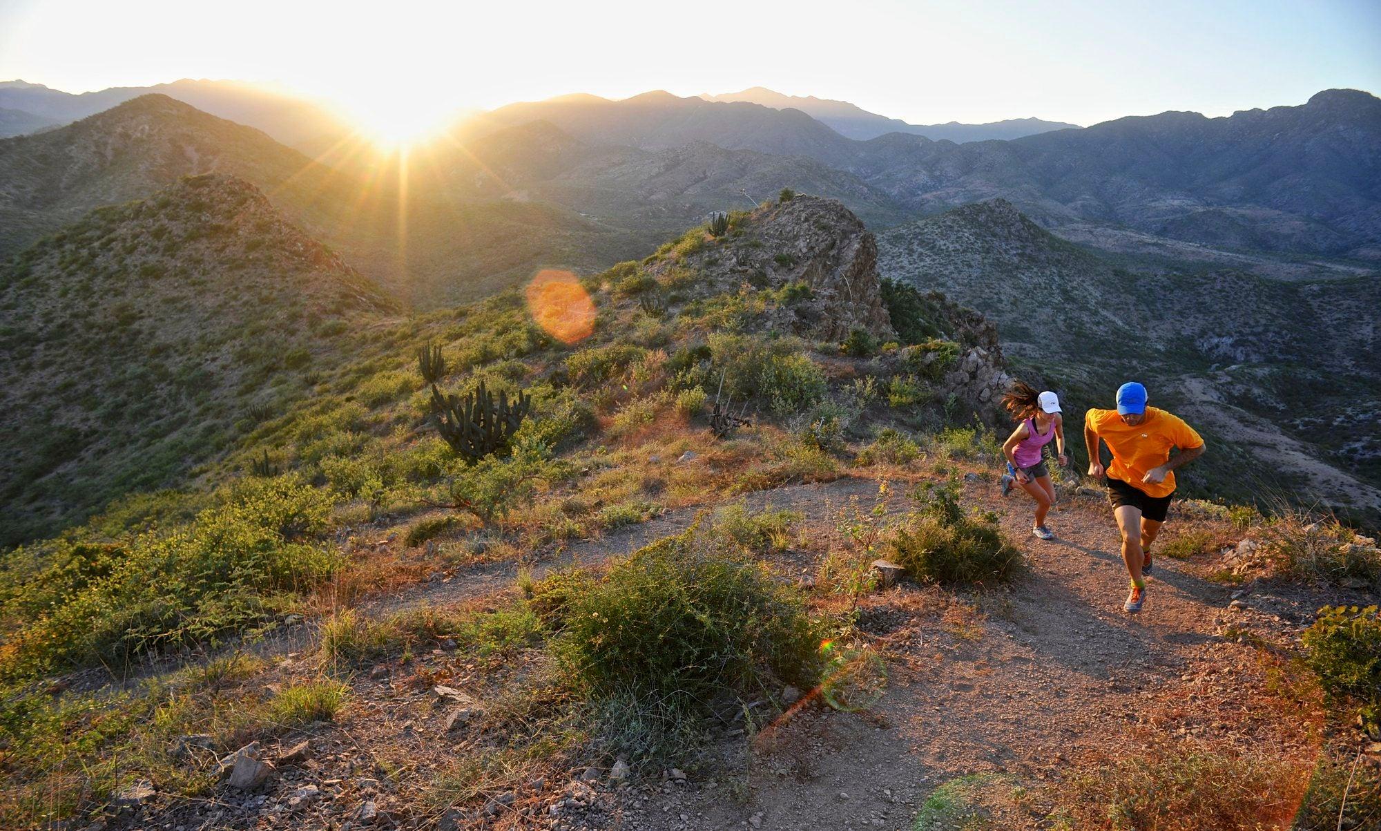 Hot Weather Running Tips From An Ultrarunning Coach