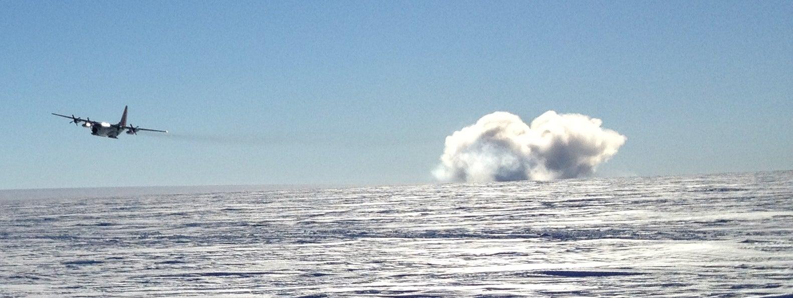 A Season In Antarctica