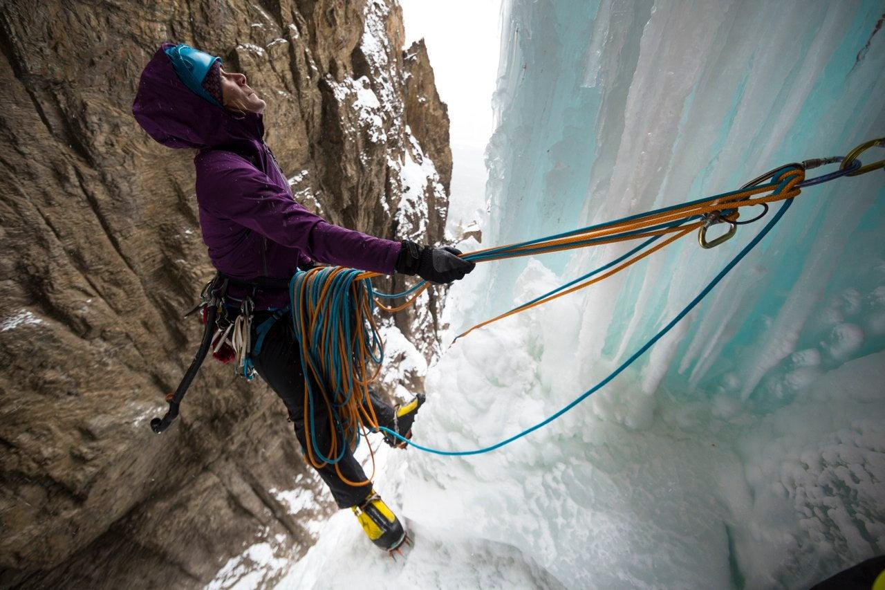8 Things I Wish I Knew When I Started Ice Climbing