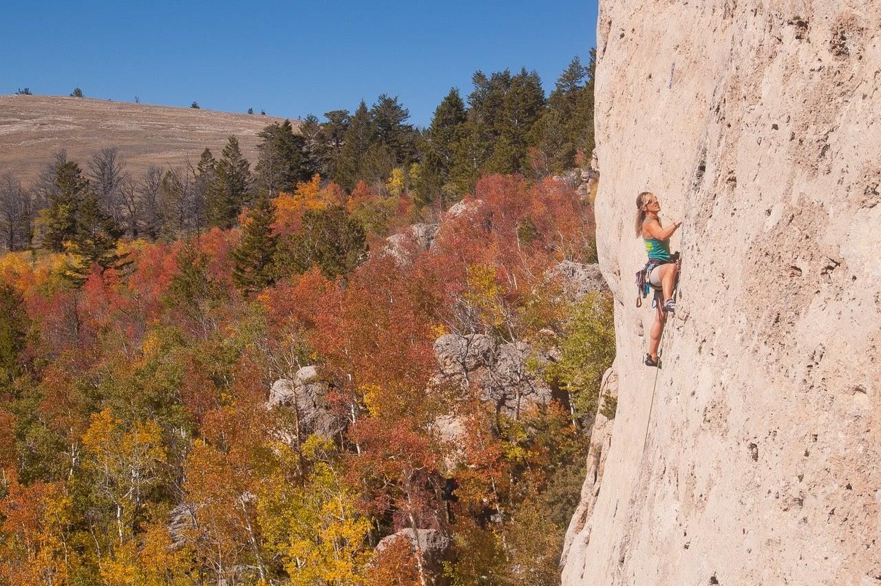 5 Reasons To Avoid The International Climbers' Festival