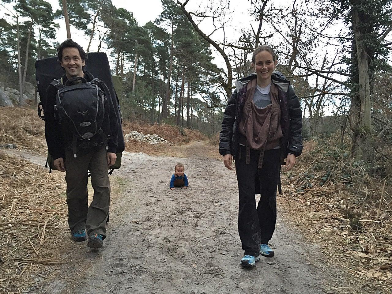 Ask Beth Rodden: Taking Kids On International Climbing Trips