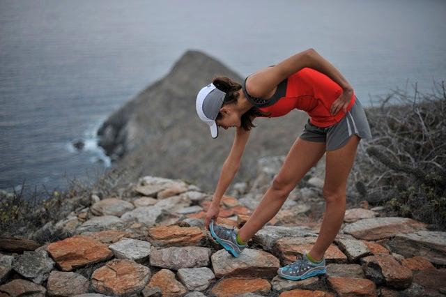Trail Running, Baja Style