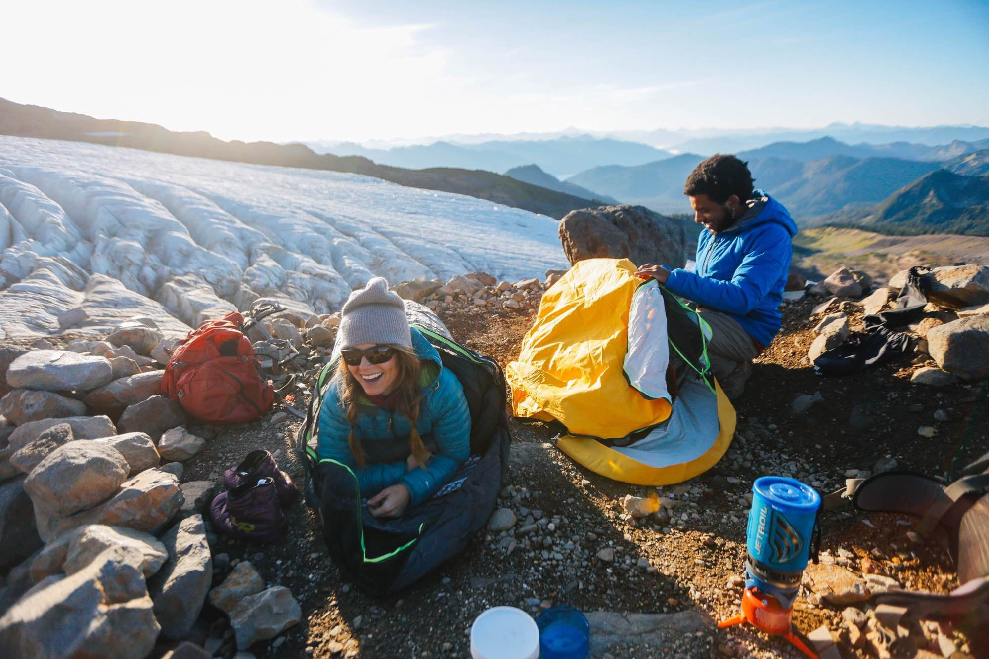 Which Bivy is Right for You?