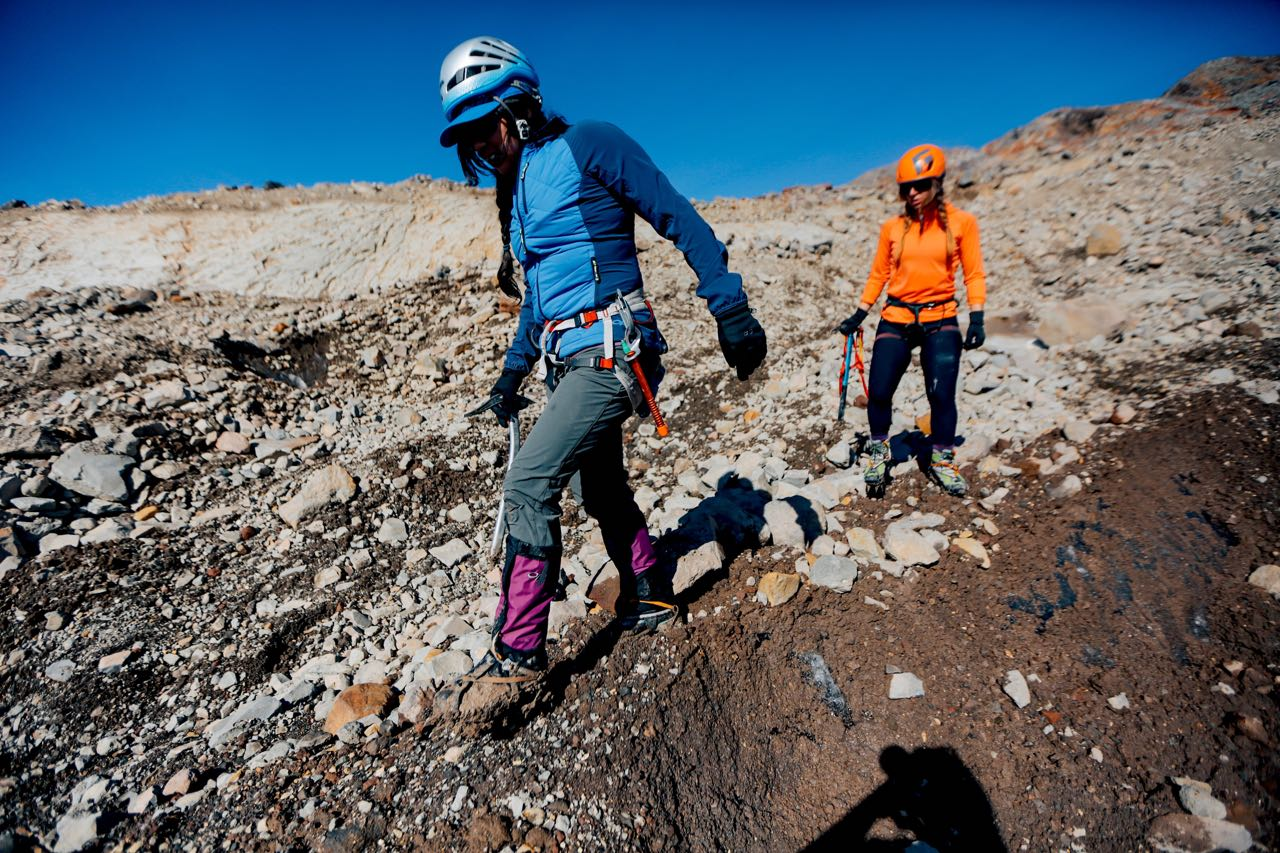 6 Resources To Help You Get Started Mountaineering