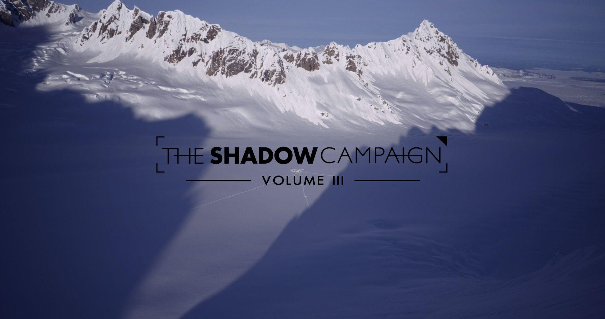 The Shadow Campaign: Volume III Trailer
