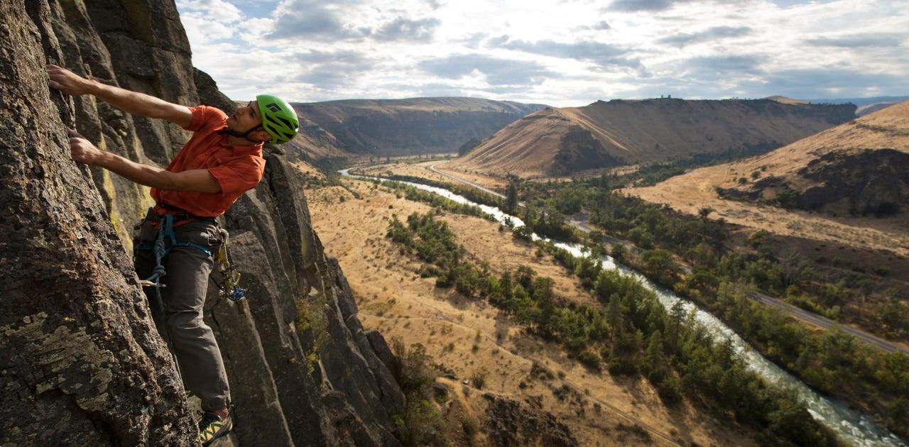 Meet The We Can Grant Recipient: Washington Climbers Coalition