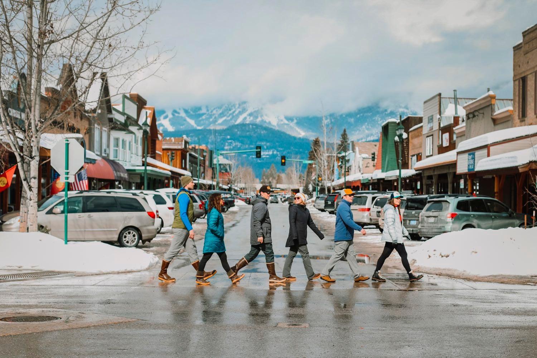 48 Hours In Whitefish, Montana