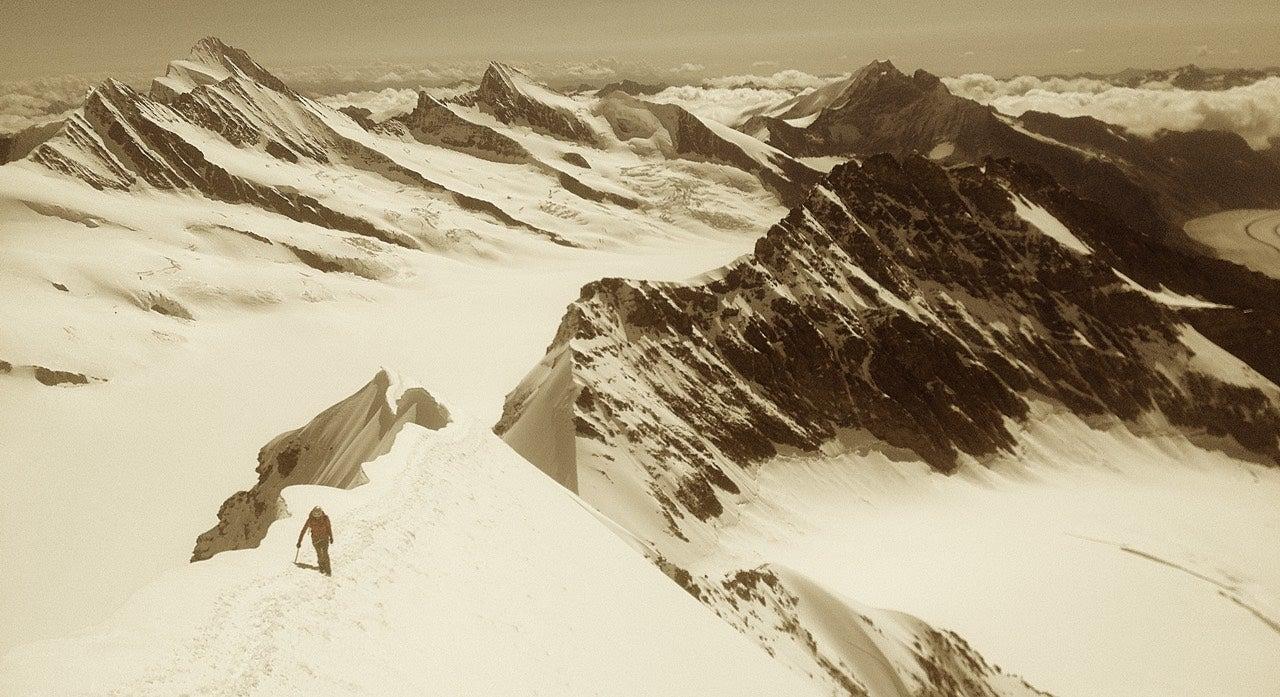 5 Women Who Shaped Mountaineering