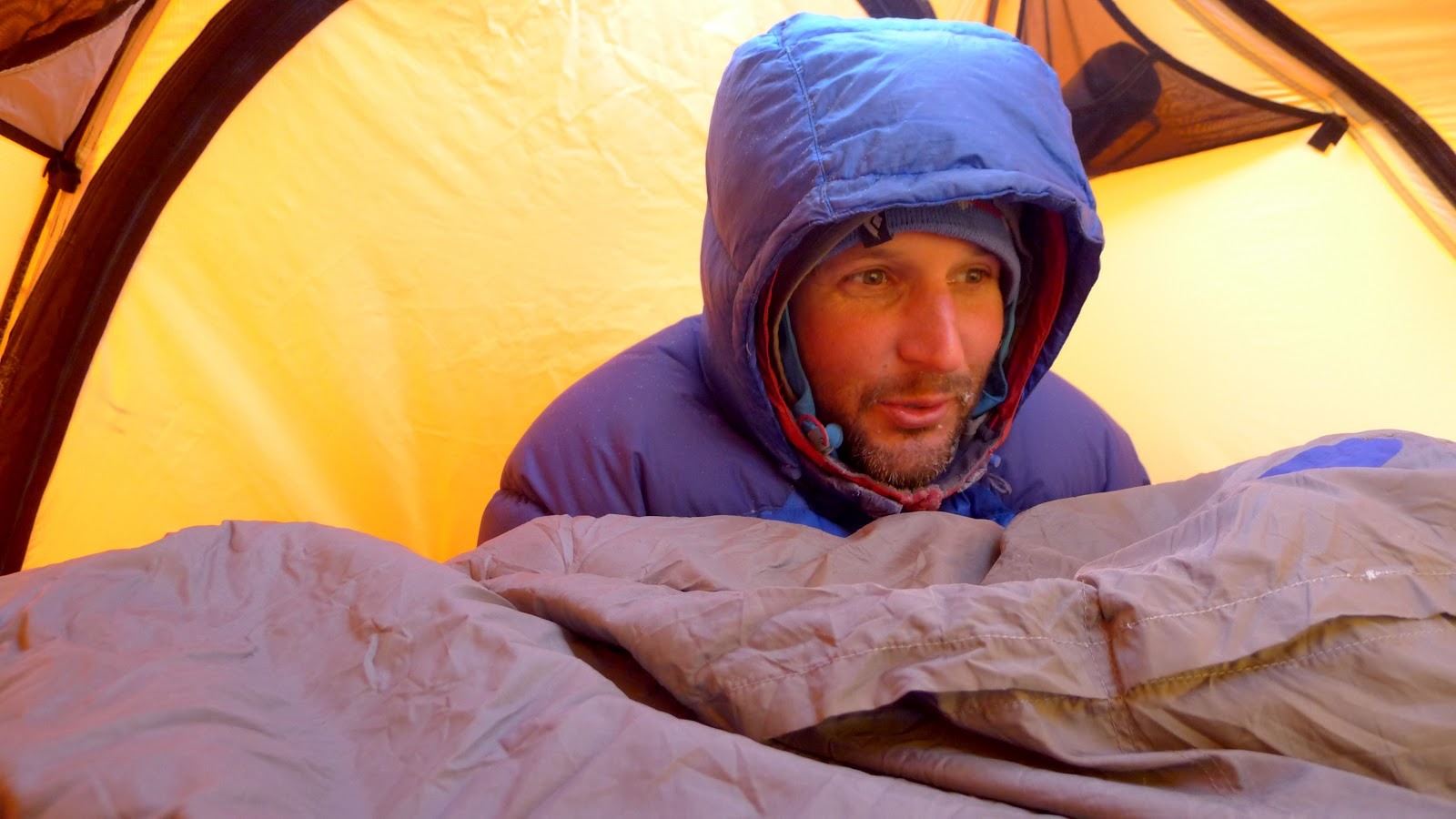 How To Remember Everything: An Exhaustive Alaska Expedition Packing List